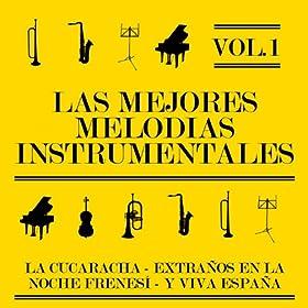 Collar de Perlas (Foxtrot) (Instrumental Version)