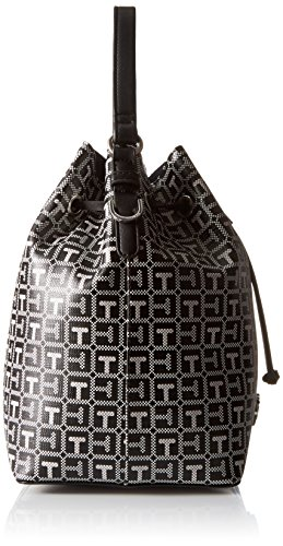 deaff1a2b Tommy Hilfiger Mara Logo Drawstring Bucket Bag - Buy Online in KSA ...