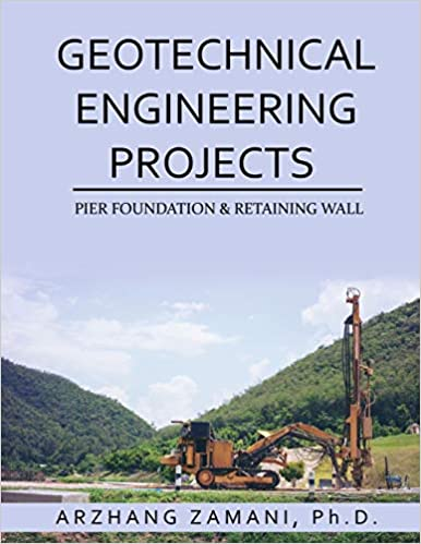 Geotechnical Engineering Projects