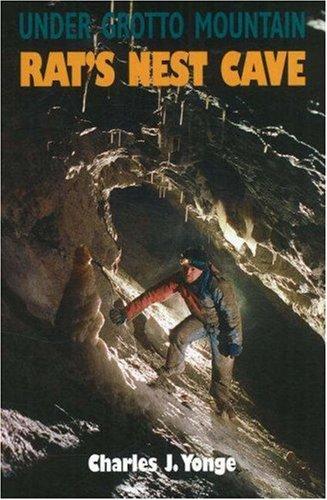 Under Grotto Mountain : Rat's Nest Cave