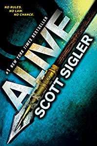 Alive: Book One Of The Generations Trilogy by Scott Sigler ebook deal