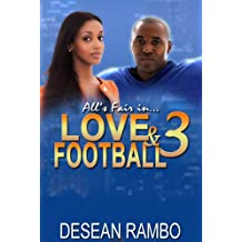 All's Fair in Love and Football 3
