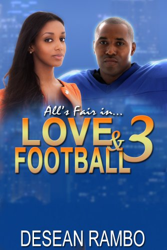 Search : All's Fair in Love and Football 3