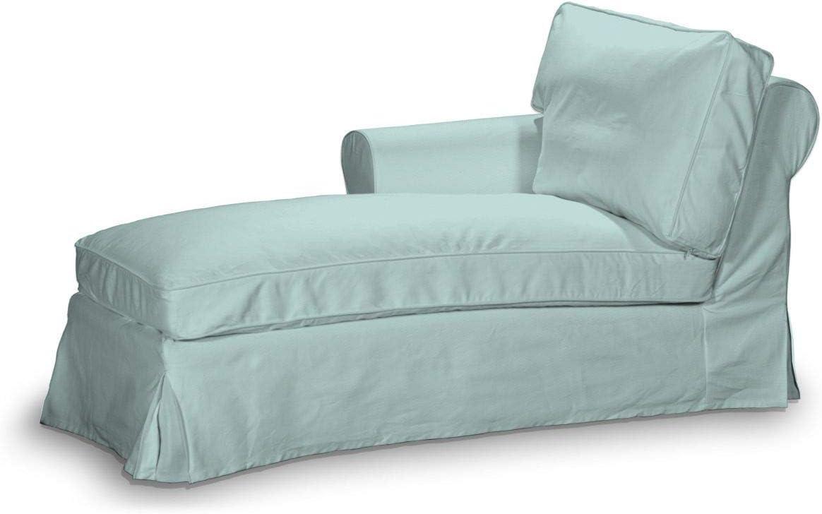 Dekoria Ektorp chaise longue left cover Index 5-5-5 ikea