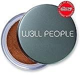 (US) W3LL PEOPLE - All Natural Bio Bronzer (Natural Tan)