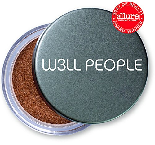 W3LL PEOPLE – Natural Bio Bronzer Powder (Natural Tan)