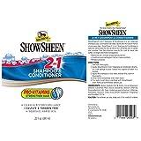 Absorbine ShowSheen 2-in-1 Shampoo