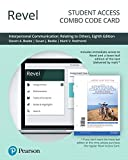 img - for Revel for Interpersonal Communication: Relating to Others -- Combo Access Card (8th Edition) book / textbook / text book