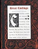 Great Endings, Georgianne Ensign, 0060183470