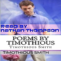 Poems by Timothious