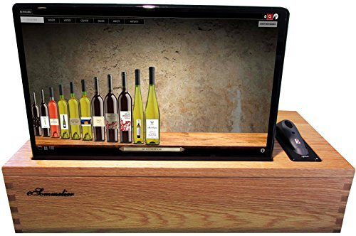 eSommelier Private Wine Cellar Management System