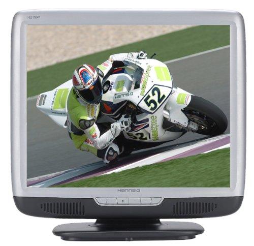 HANNS.G HU196D - LCD display - TFT - 19