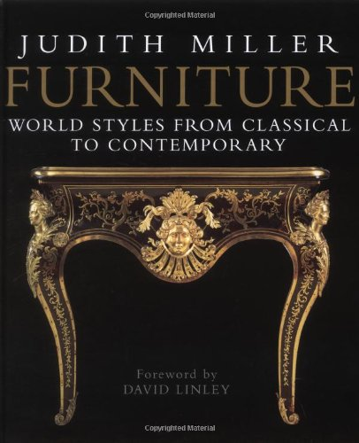 Download Furniture: World Styles From Classical to Contemporary PDF