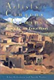img - for Artists of the Canyons & Caminos: Santa Fe the Early Years by Edna Robertson (1996-08-03) book / textbook / text book