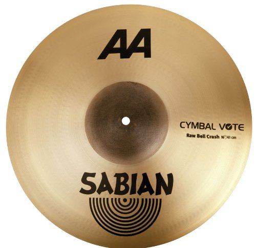 SABIAN AA-18RDCS(Crash)