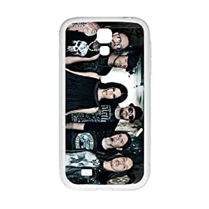 Malcolm Vampire Design Personalized Fashion High Quality Phone Case For Samsung Galaxy S4