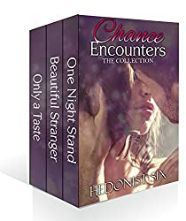 Chance Encounters: The Collection: A Bundle of Sexy Contemporary Romance