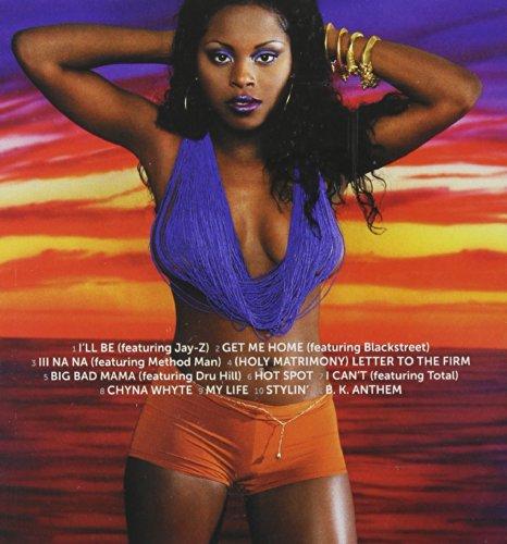Icon Foxy Brown Amazon De Musik