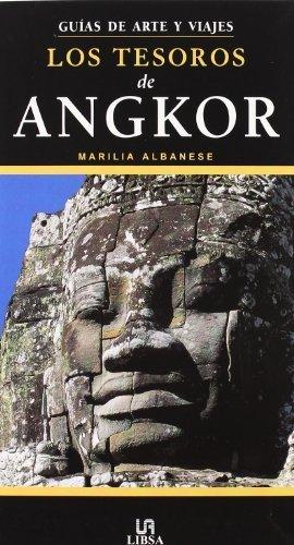 Read Online Los Tesoros de Angkor (Guias De Arte Y Viajes) (Spanish Edition) by Marilia Albanese (2006-09-04) PDF