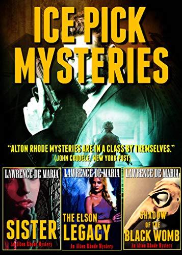 mystery pick