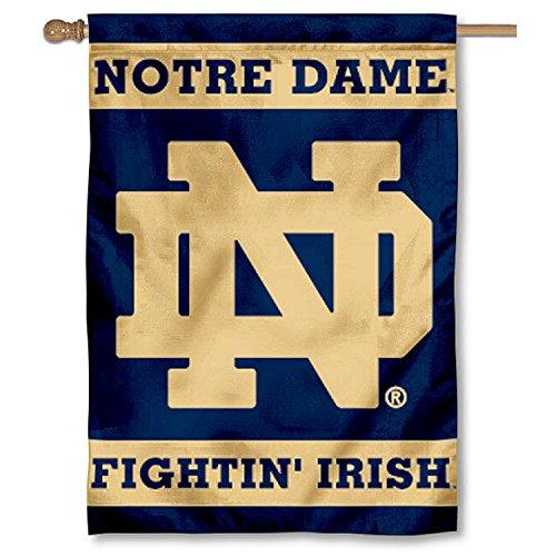 Notre Dame Fighting Irish ND University College House -