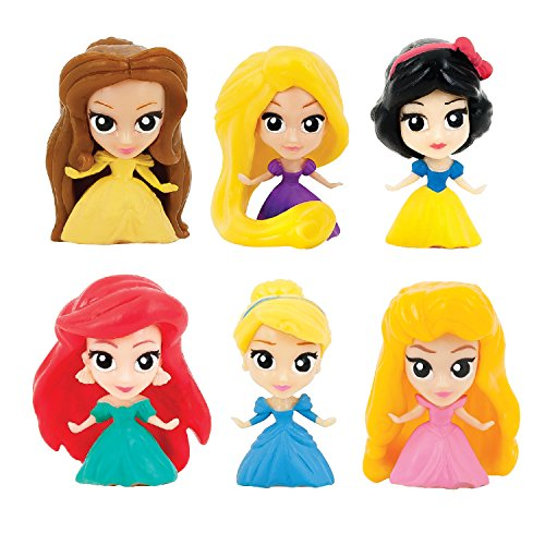 Multi MashEms 53356 Disney Princess Styles May Vary
