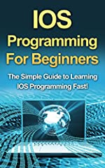 IOS Programming For BeginnersDownload This Great Book Today! Read On Your Computer, MAC, Smartphone, Kindle Reader, iPad, or Tablet!IOS programming is a really fun hobby, and can also be a very profitable venture if you create the right app!T...