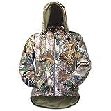 Women's Lynx Jacket (Mossy Oak Country, Medium)