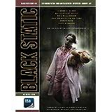 Black Static #46 (May - Jun 2015): Transmissions from Beyond (Black Static Horror and Dark Fantasy Magazine)