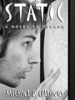 book cover of Static