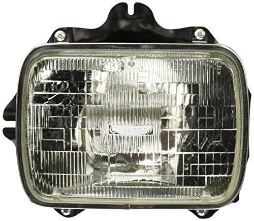 Depo P-H802D Toyota Pickup Driver Side Replacement Headlight Assembly