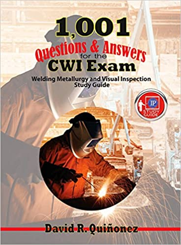 Amazon com: 1,001 Questions & Answers for the CWI Exam