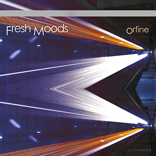 Orfine Fresh Moods product image