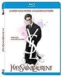 Yves Saint Laurent Movie Blu Ray (Multiregion) (French Audio with Spanish Subtitles / No English Options)
