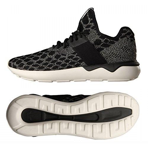 Adidas-Mens-Tuburlar-Runner-Primeknit-Running-Shoes-Stone-Vintage-White
