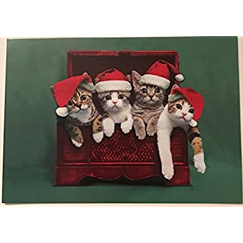 Marcel Schurman Christmas Cards