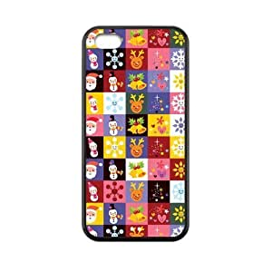 meilinF000Top Iphone Case Beauty Lovely Funny Christmas Design for TPU Best iphone 6 plus 5.5 inch Case (black)meilinF000