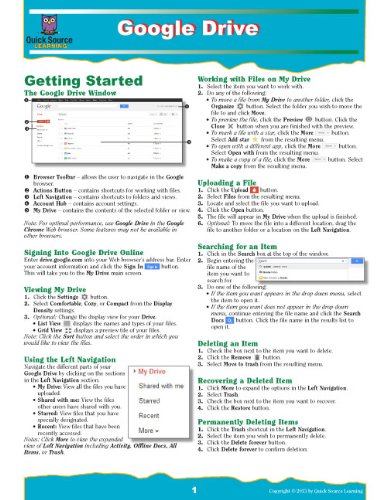 google-drive-quick-source-reference-guide