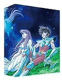 Saint Seiya DVD-BOX [Japan Import]