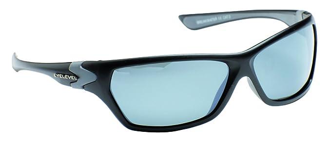 Rompeolas Gafas polarizadas espejo de color Cat 3 lentes de UV400