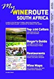 South Africa my Wineroute - estates, wines, maps ms