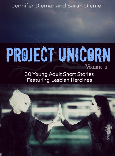 Adult and young lesbian stories
