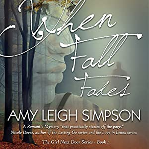 When Fall Fades Audiobook