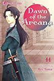 DAWN OF THE ARCANA GN VOL 11 (C: 1-0-1) by Rei Toma (15-Oct-2013) Paperback