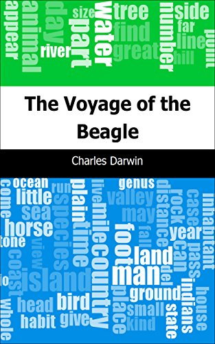 The Voyage of the Beagle ()