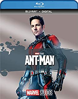 Ant-Man [Blu-ray] - (Package may vary) (B07447J2TS) | Amazon Products