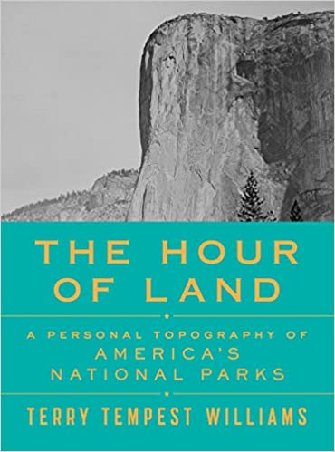 069a592d4b4 Amazon.com  The Hour of Land  A Personal Topography of America s ...