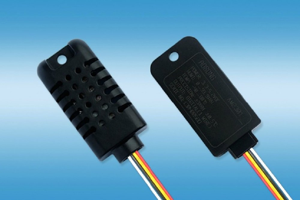 MW DHT21/AM2301 Digital Temperature And Humidity Sensor