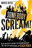 Somebody Scream!, Marcus Reeves, 0571211402