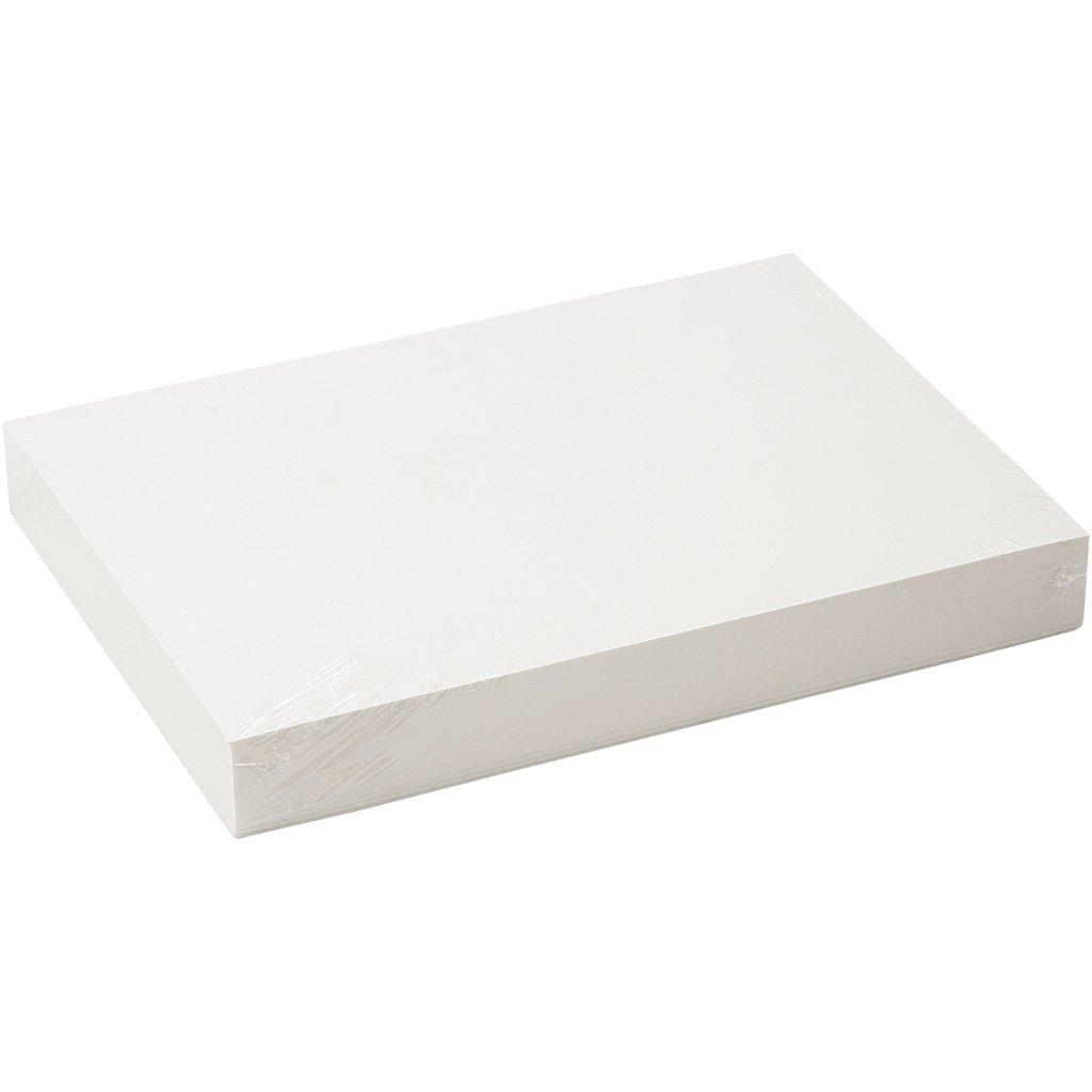 A2 420x600 mm 100hoja Papel de acuarela 200 gr